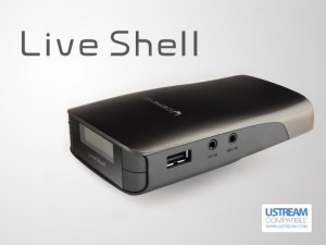 LiveShell